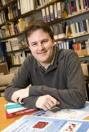 Shaun Hendy
