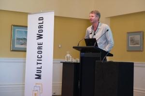 Andrew Ensor - AUT, New Zealand